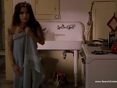Sarah Shahi - Bullet To The Head (2012)