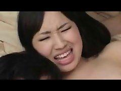 Nice girlie gets perverted part 2