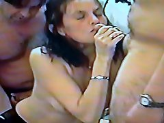 Gang Bang Performance With AndreaSex