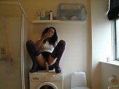 Washing maschine...
