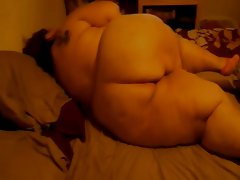 Heavy Mexican SSBBW 3
