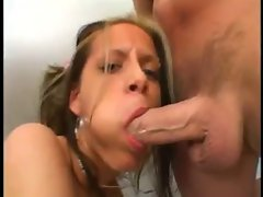 Pamela a sperm day