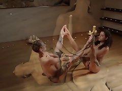 Yoga Nudist