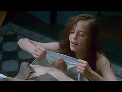 Eva Green - The Dreamers (Scene 2)