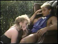 Francois Papillon - Sensual anal Lust (1988)