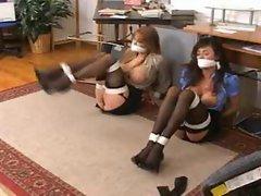 Sensual Secretaries