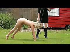 English Slave Girl TRAINED 3