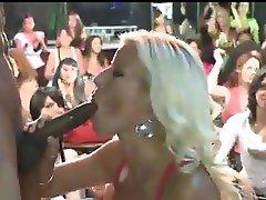 Dirty parties of girls CUMpilation -nv