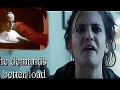 Eva Green Cum Plastering Cumpilation