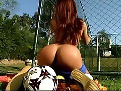 Wanna Play Soccer