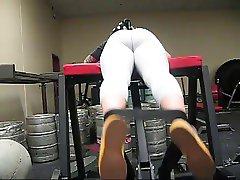 Hams workout