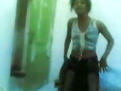 Sudanese Sharmota Dance2