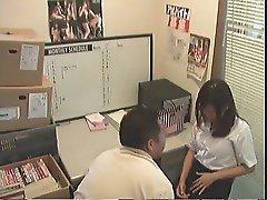 Japanese Blackmail Video Scandal 04