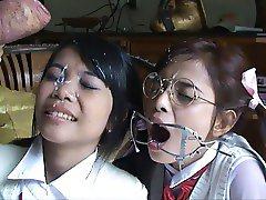 Farang Ding Dong - Pla and Lee Facial