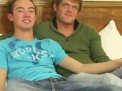Brayden and Morgan