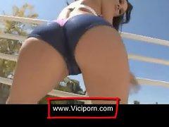 www.Viciporn.com Gratis Sexfime, kostenlose erotikfilme Ass
