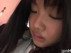 Hikaru Momose is a horny schoolgirl part4