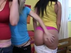 Panty Raid_A college rules orgy_2