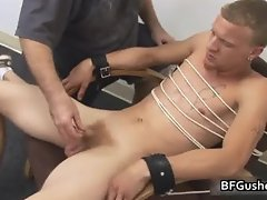 Free gay clips Jacob getting his gay part1