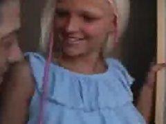 Cumfiesta Lanny Barbie Pre boobs