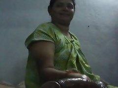 Sailaja south indian juicy handjob
