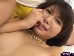 Azumi Harusaki Beautiful Japanese enjoys part6