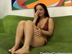 Kylie King Is Casted For Sex Scene