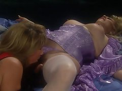Horny wifes fucking hard at home,Erica Boyer;Marilyn Chambers
