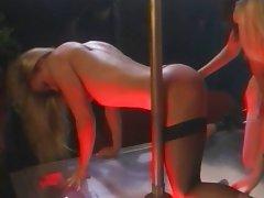 Lesbian pornstar trio spanking butts,Jenna Haze;Joelean;Kristal Summers