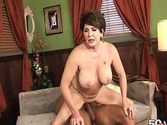 Bea Cummins 50 year old mature slut