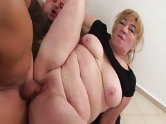 I Wanna Cum Inside Your Grandma 9 part 3