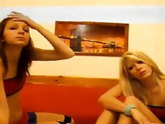 Feet Massage Lesbians