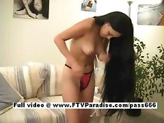 Darlene and Janelle from ftv babes lesbian teenage babes trying panties