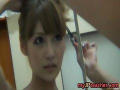 Kirara Asuka Asian teacher has sex part5