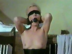 Fesselnde Spiele In Lede  - German Vintage - Marilyn Jess