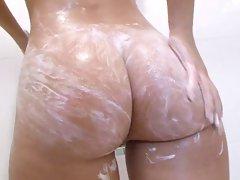 Jesse Rogers Shower
