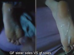 gf soles vs gf sister soles