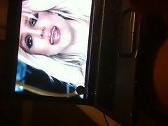 Britney video tribute