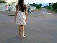 chica de mi pueblo
