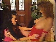Mia Powers and Renee Foxx