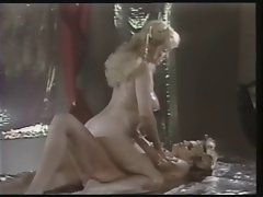 Rhonda Jo Petty and Linda Shaw