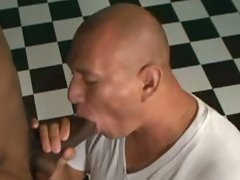 Ebony gangster wants cuba santos latin ass to fuck