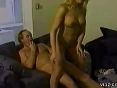 Luscious big tits nikki shane riding big dick in deep whacking