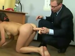 22 y.o. sasha is ready to do everything for a job