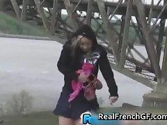 Wild under the bridge public french part1