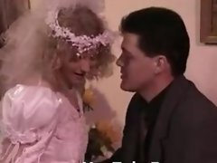 Wedding Night Gangbang - YouTubePussy.com