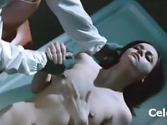 Christina Ricci completely nude video