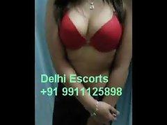 Delhi Escorts 09911125898