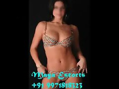 Best Escorts Service 91 9971818323 Maya Escorts