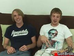 Teens having gay sex for money gay clips part6